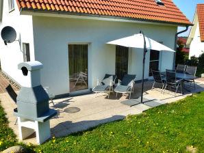 Ferienhaus Haus Solitaire- direkt am Golfplatz