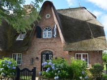 Ferienhaus Litzkow 10906