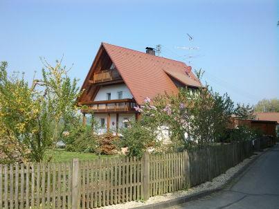 Ferienwohnung auf dem Dorf 1