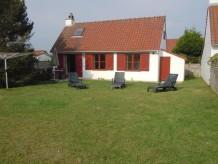 Ferienwohnung Fischerhaus 84