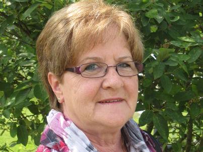 Ihr Gastgeber Annemarie Zombergs