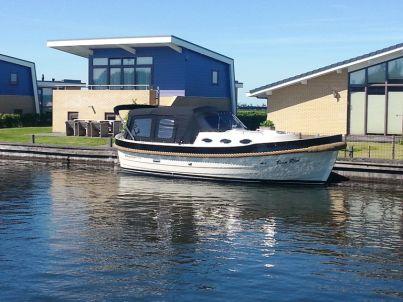 Lemmer am IJsselmeer FR106