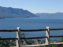 Ferienwohnung Ronc D'Albert Lago Maggiore