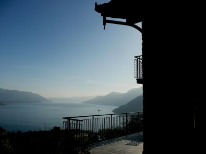 Ronc D'Albert Lago Maggiore