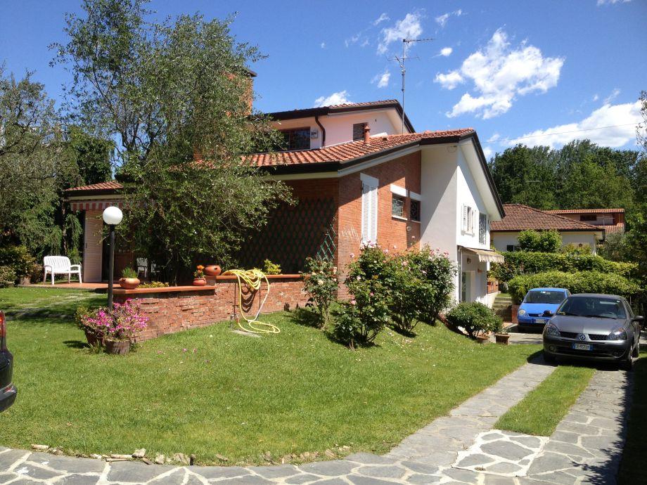 Ferienhaus Villa Ronchi