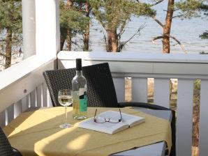 Ferienwohnung 12 in der Villa Strandidyll