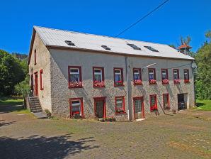 Ferienwohnung Pintenmühle