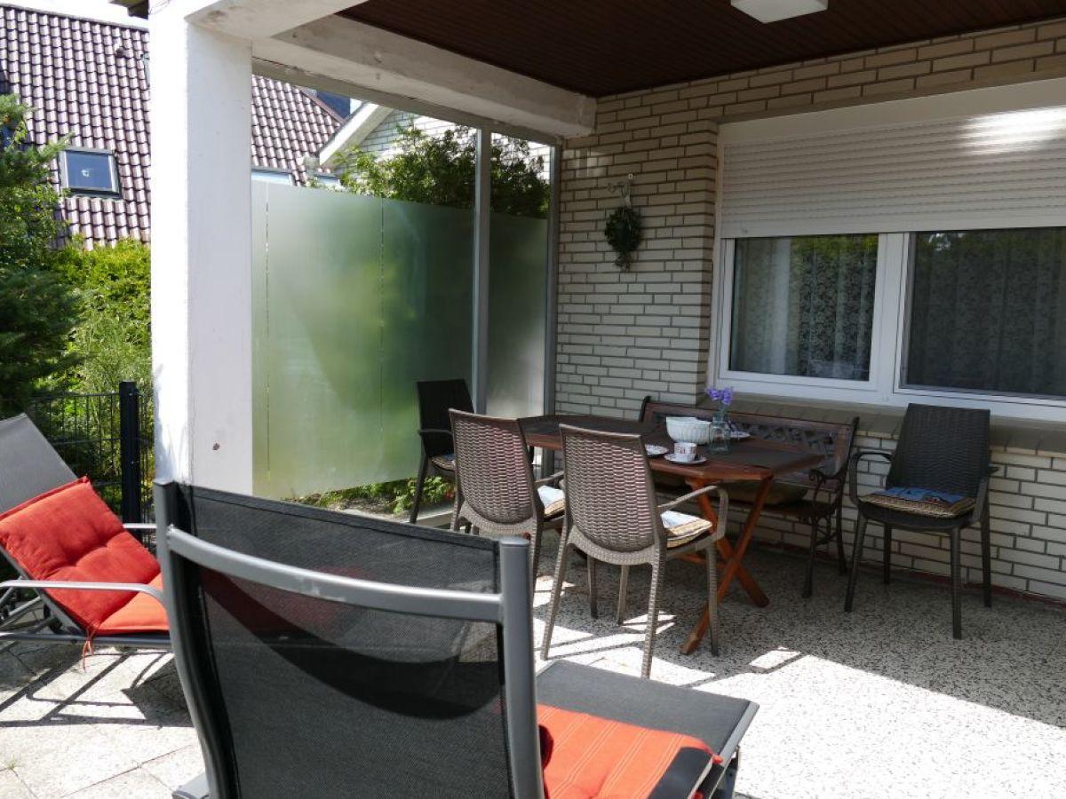 ferienwohnung haus heidh hn he04 cuxhaven sahlenburg. Black Bedroom Furniture Sets. Home Design Ideas