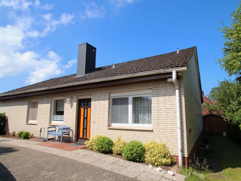 Ferienwohnung Haus Heidhöhn HE04