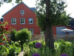 Ferienhaus Landhaus Feinen