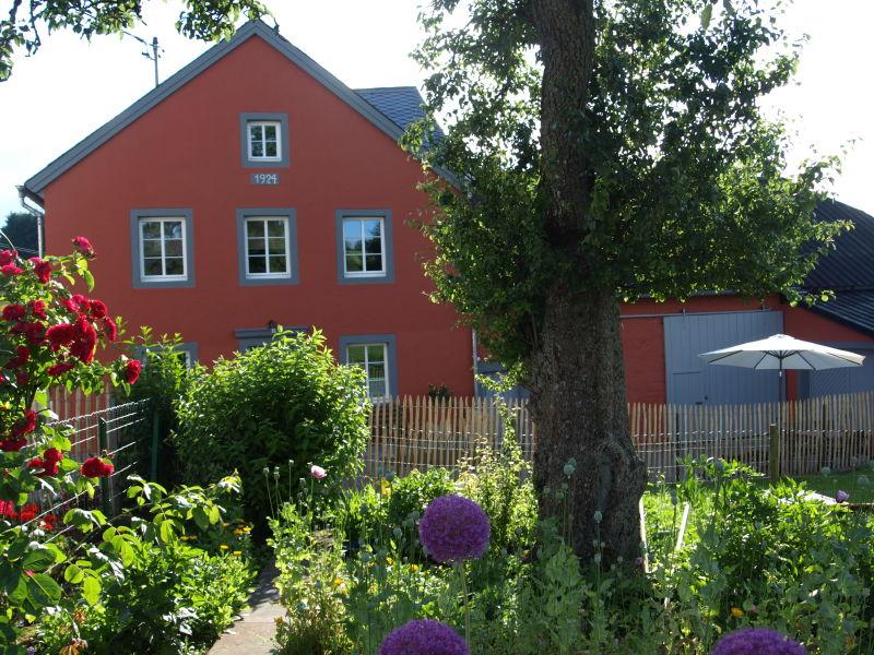 Ferienhaus Eifel Dream Landhaus