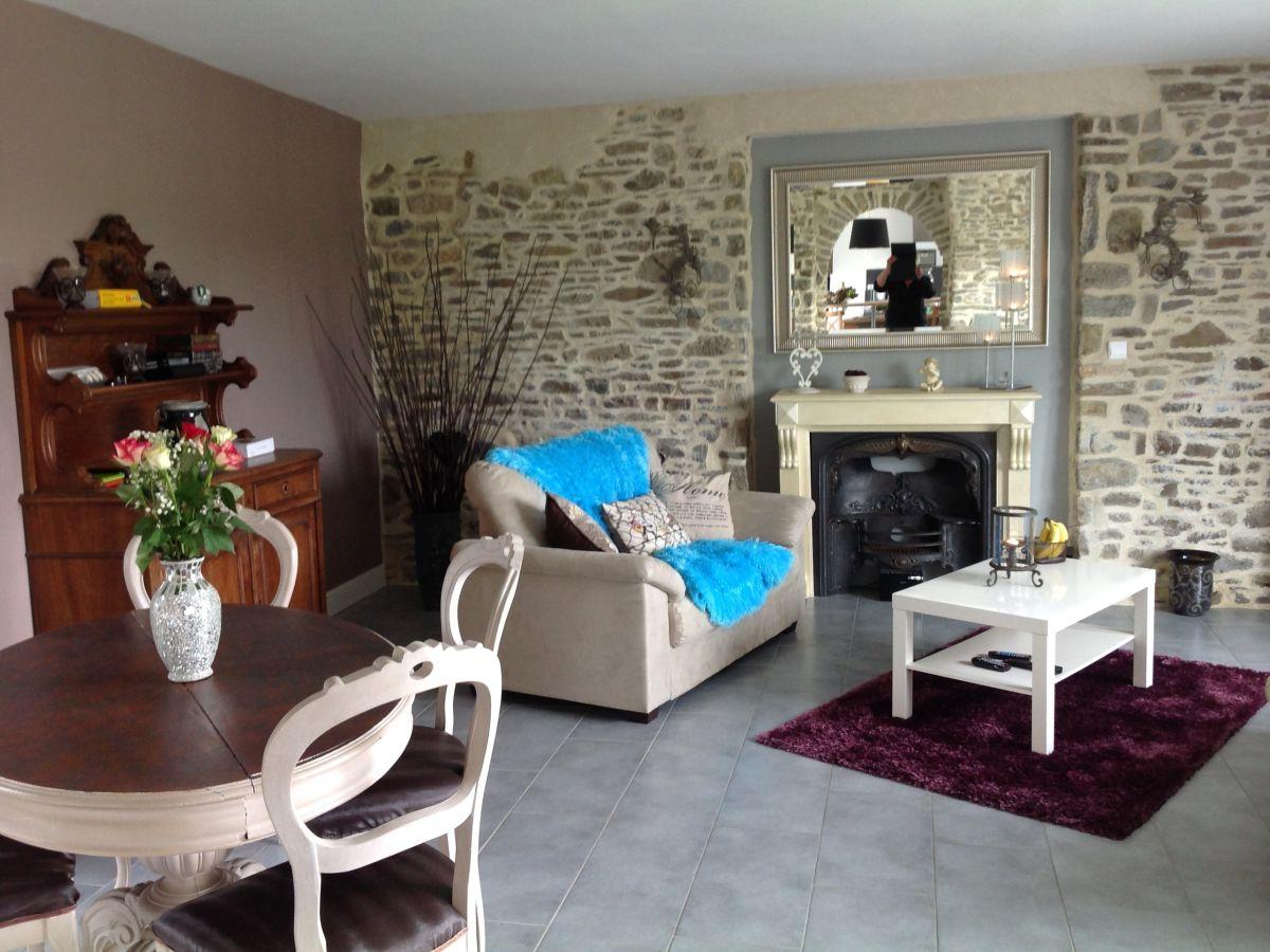 landhaus la perruche normandie mr bruno toutain. Black Bedroom Furniture Sets. Home Design Ideas