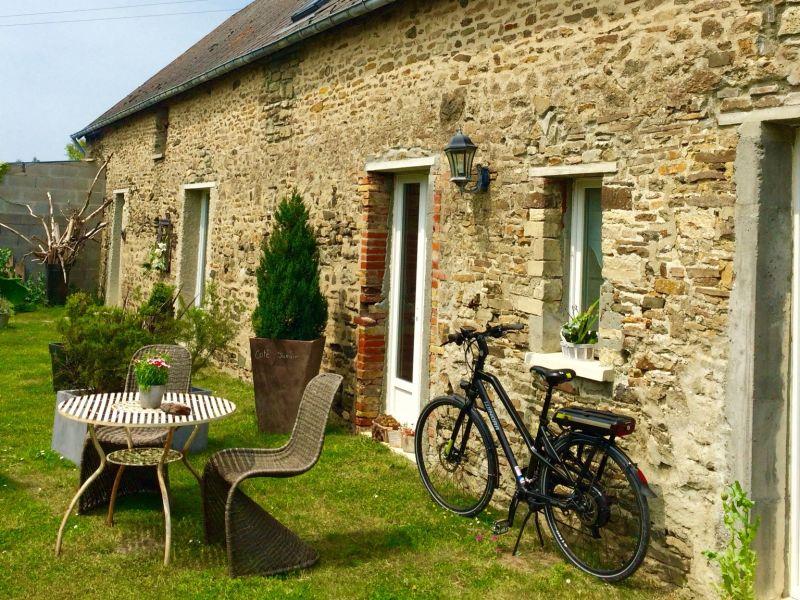 Cottage La Perruche