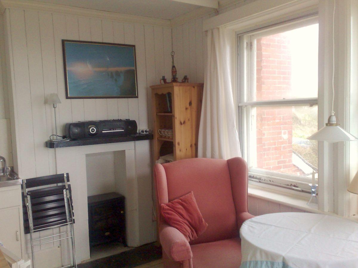 ferienwohnung the flat in pendan cornwall frau monica wolf. Black Bedroom Furniture Sets. Home Design Ideas