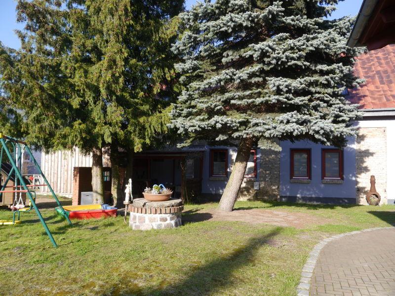 Ferienwohnung Knüppelhof 1