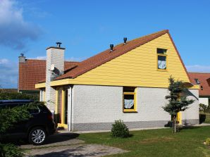 Holiday house Albatros Julianadorp