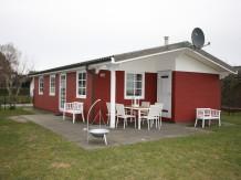 Ferienhaus Meerreich