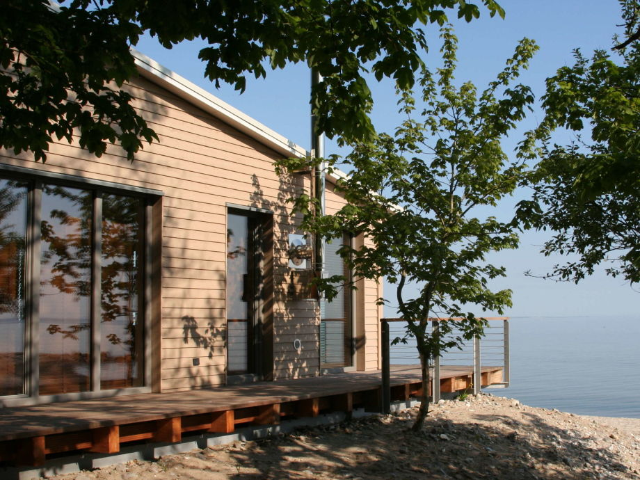 Ferienhaus Strandlounge II Schleswig Holstein Ostsee