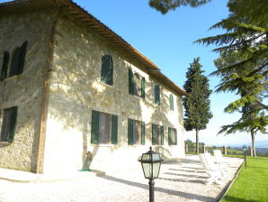 Ferienwohnung Casa Pagliuca