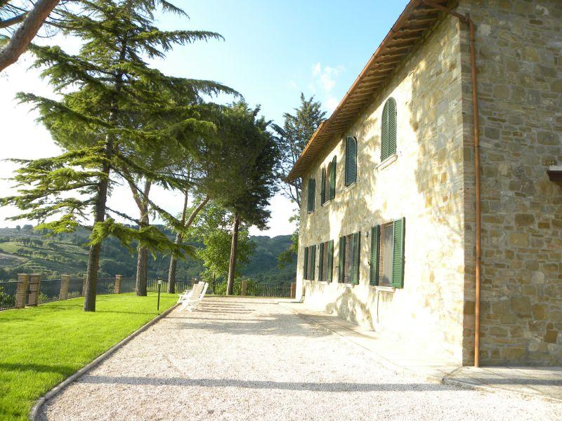 Holiday apartment Casa Pagliuca