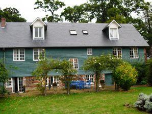 Ferienhaus Le Mews