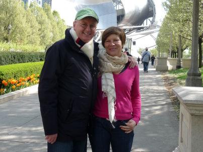 Ihr Gastgeber Katharina Ortleb