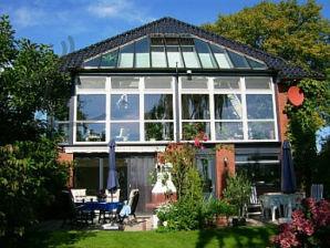 Höfs 2 Dachgeschoss Ferienwohnung