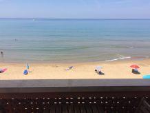 """Ferienwohnung """"Libeccio"""" direkt am Meer"""