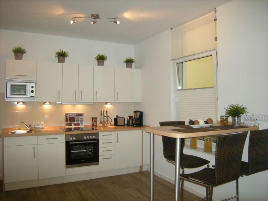 Küchenzeile Tresen ~ ferienwohnung villa pirola whg 1, borkum firma