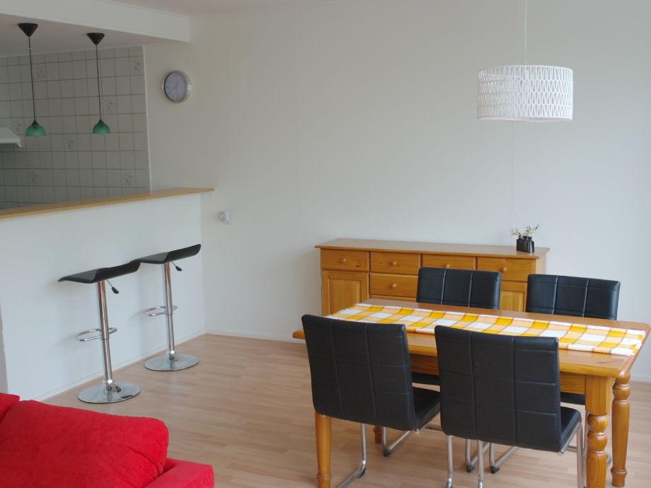 Küchen mit Zimmer