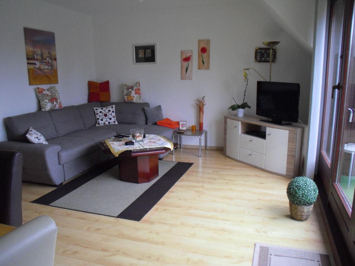 ferienwohnung hamburg rahlstedt hamburg frau karin ott. Black Bedroom Furniture Sets. Home Design Ideas