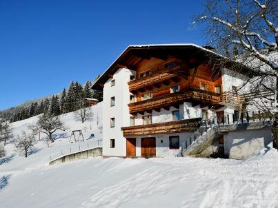 Tirol im Haus Gredler