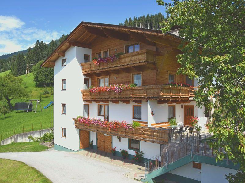 Ferienwohnung Tirol im Haus Gredler