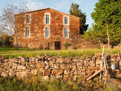 Pradinat - Ferienhaus Ardeche