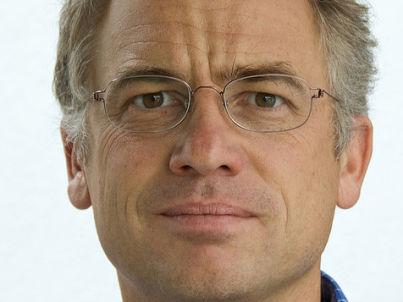 Ihr Gastgeber Matthias Koch
