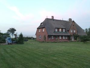 "Holiday apartment ""Ambronia"" Frisian Style Vacation house"