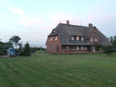 """Ambronia"" Frisian Style Vacation house"