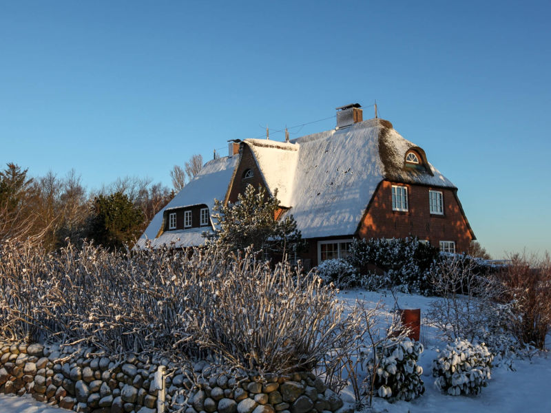 "Holiday apartment ""Ambronia"" Frisian Style Vacation house"