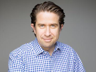 Ihr Gastgeber Stephan Johland