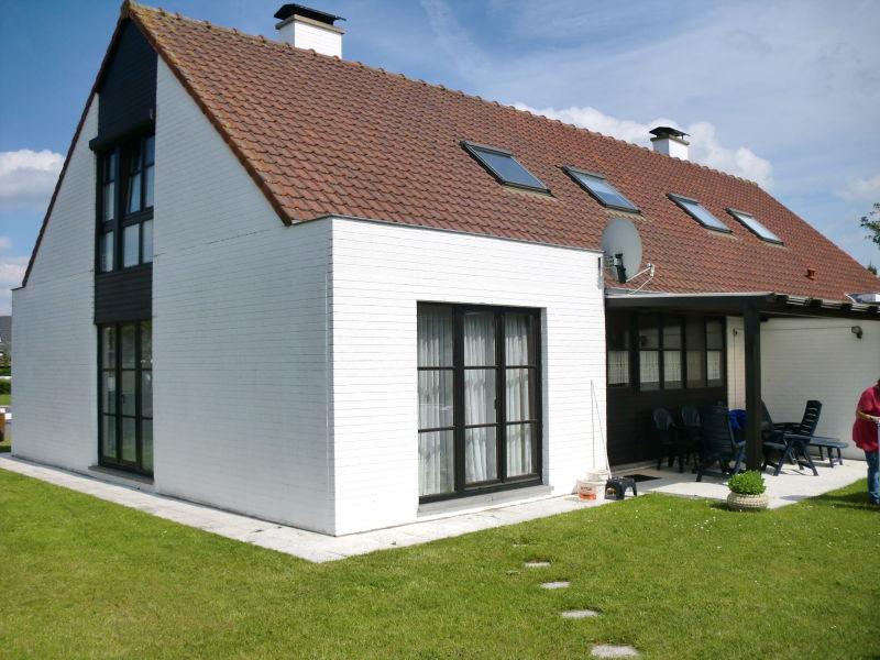 Ferienhaus Haus Sommersonne
