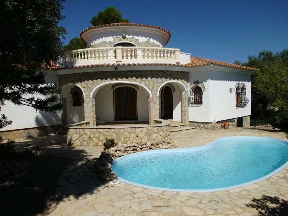 Ferienhaus Villa Rose
