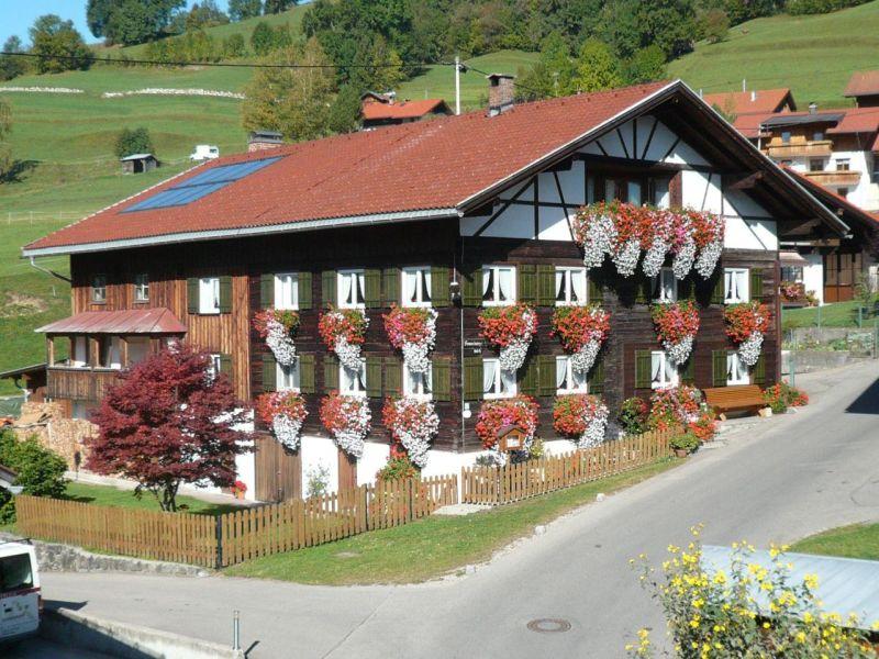 Holiday apartment Gästehaus Schaub