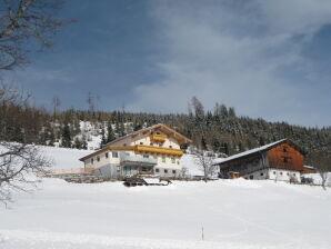 Ferienwohnung Alm-Bauernhof