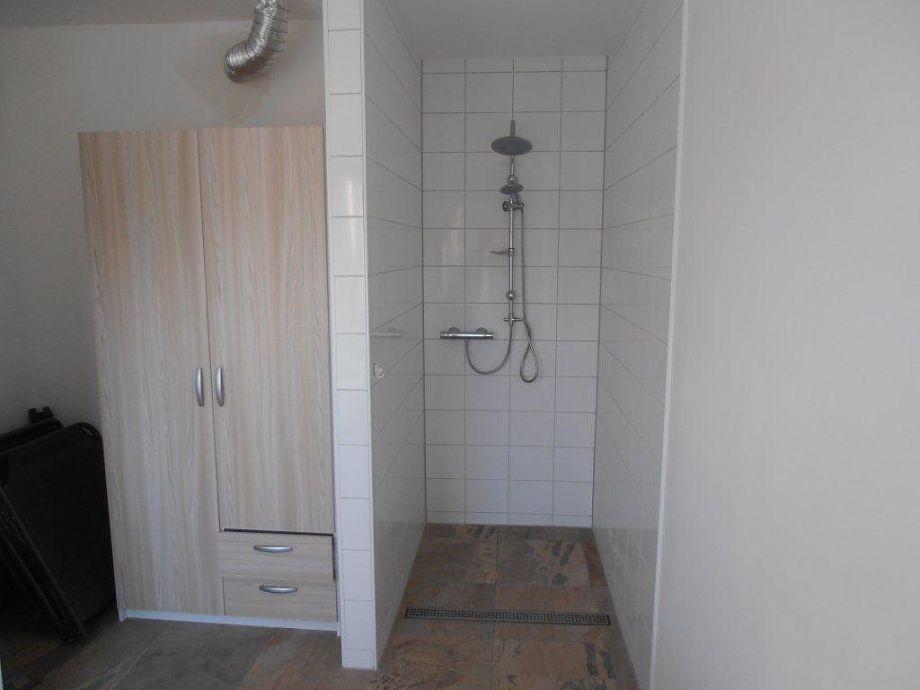 Dusche Im Schlafzimmer ferienhaus duinlandxl kop noord herr harry der salm