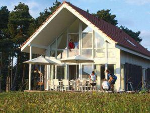 Ferienhaus Seeadler 8+