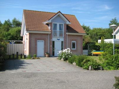 Noordzee Residence de Banjaard
