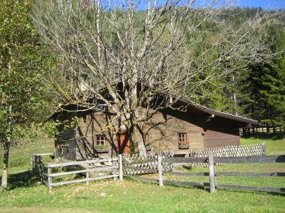 Johannes-Hütte