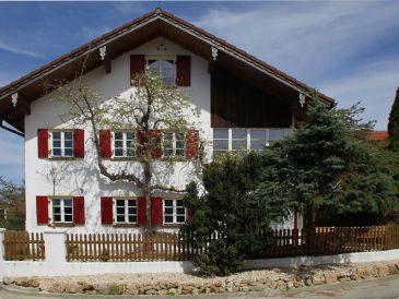 Ammersee - Ferienhaus Merkel