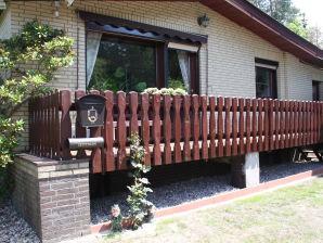 Ferienhaus Woltersmann