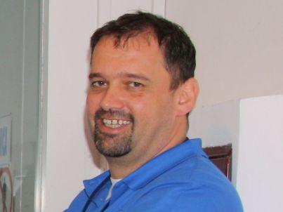 Ihr Gastgeber Denis Zivolic